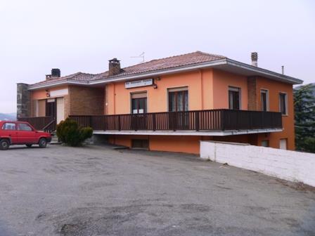 Borgo Val Di Taro (PR) Via Frascara 1