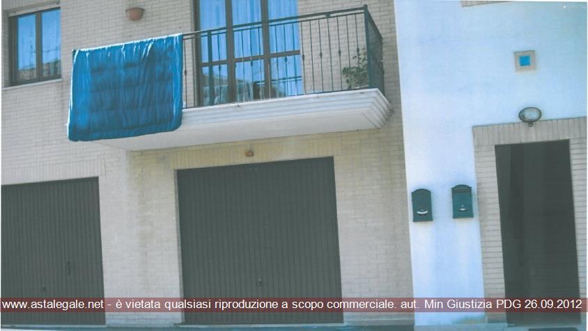 Montelupone (MC) Largo Marvelli 3