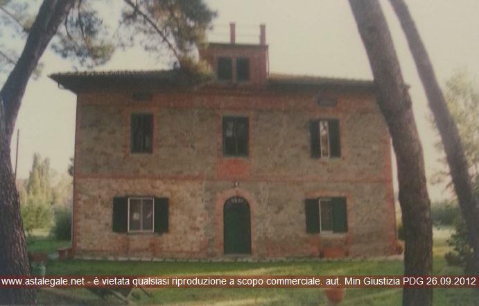 Castiglione Del Lago (PG) Frazione Piana - Via Trasimeno 42