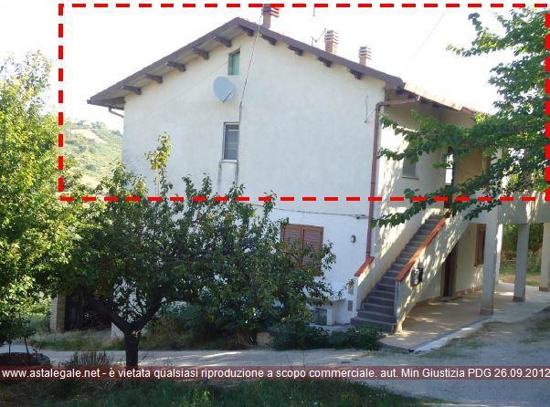 Chieti (CH) Via Arturo e Giustino Di Donato 53