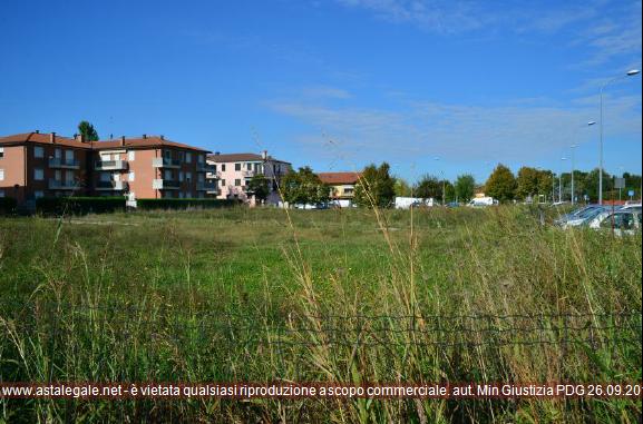 Vigonovo (VE) Via ALDO MORO