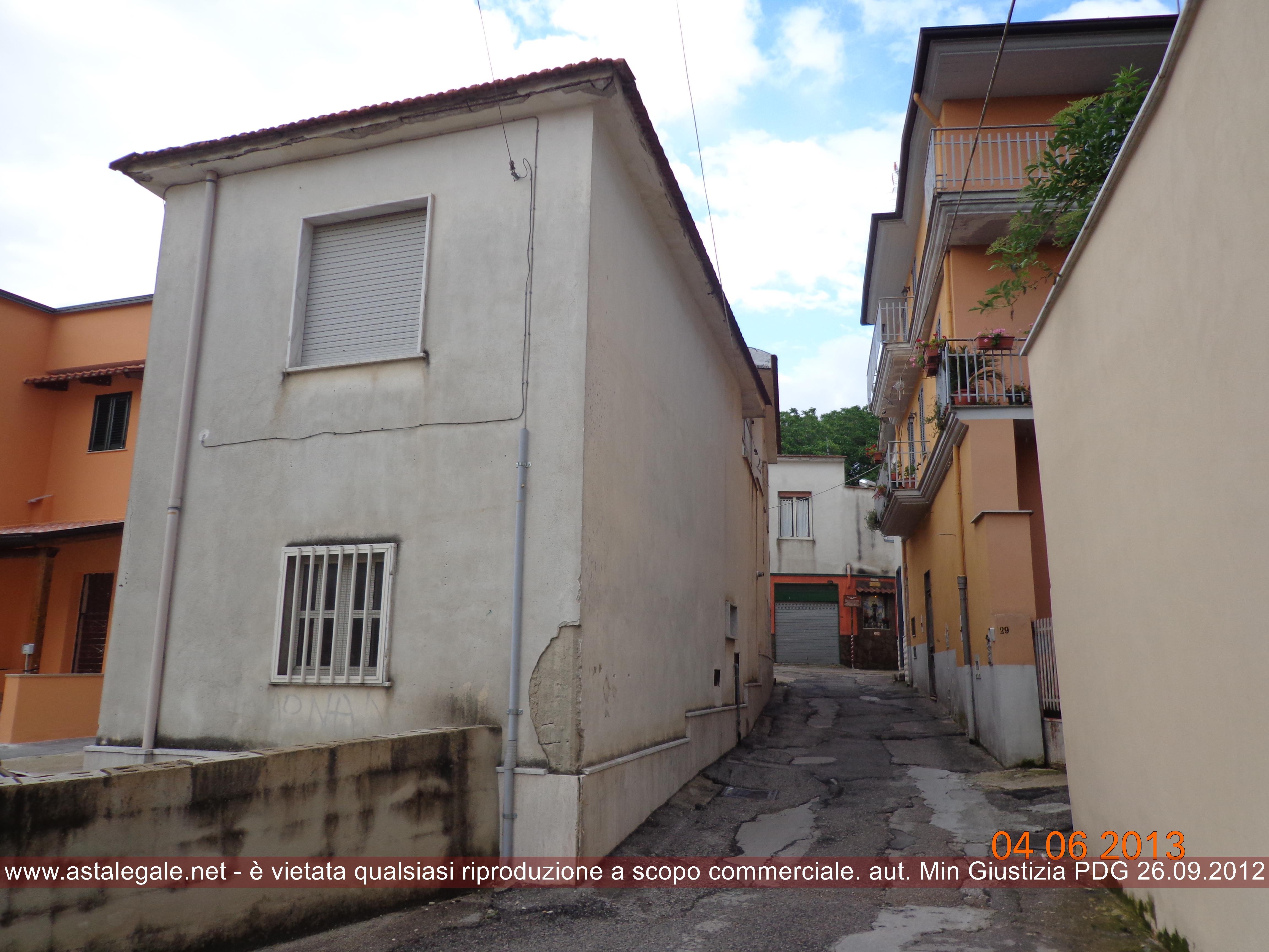 Sirignano (AV) Via G. Marconi 58