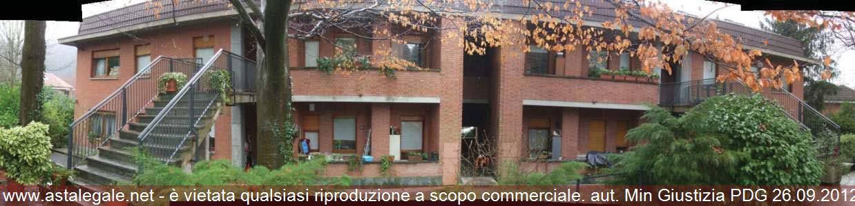 Torino (TO) Strada VAL SAN MARTINO 92