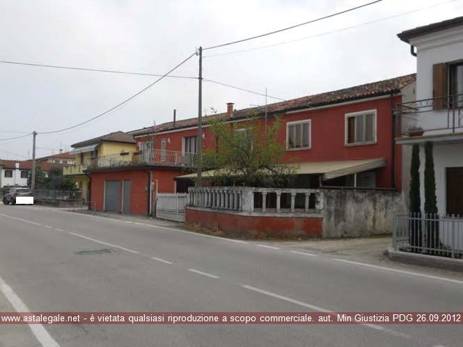 Ospedaletto Euganeo (PD) Via Tresto Nord 58