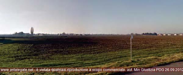 Legnago (VR) Localita' Vangadizza