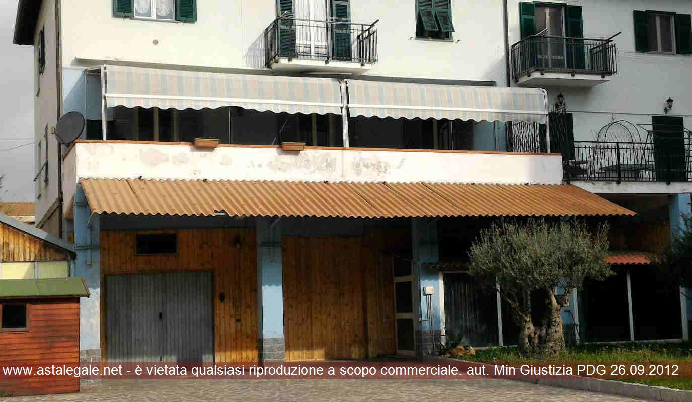 Cairo Montenotte (SV) Via sciutto 5