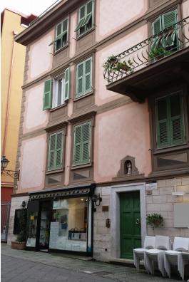 Sarzana (SP) Via Landinelli 36