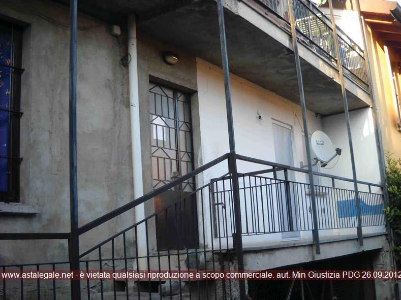 Monguzzo (CO) Via Cascina Sceria 12