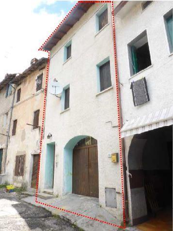 Arsiero (VI) Via Caodilà 29