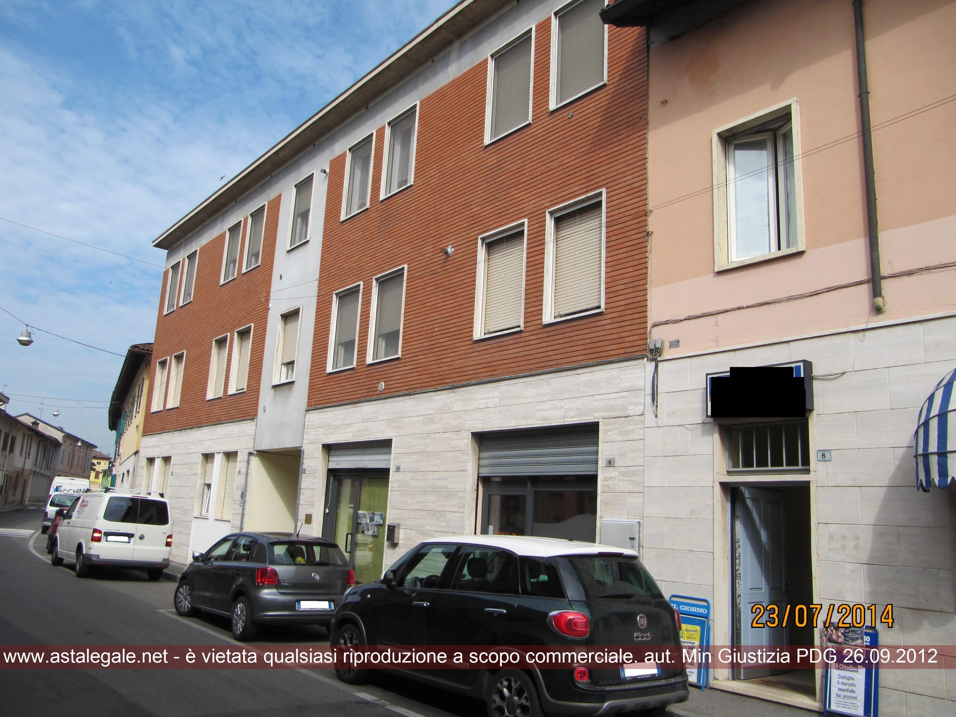 Somaglia (LO) Via Alessandro Manzoni 14