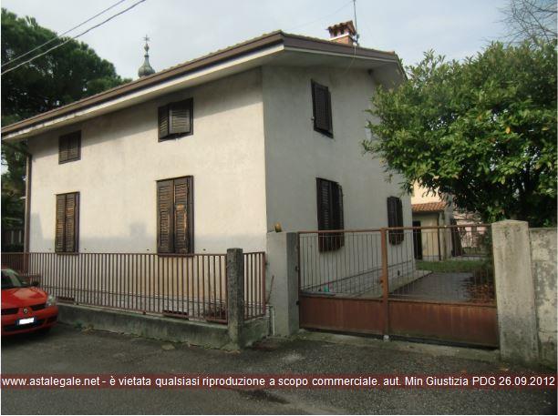 Gorizia (GO) Frazione Sant'Andrea - Via Cavalleggeri di Lodi 3