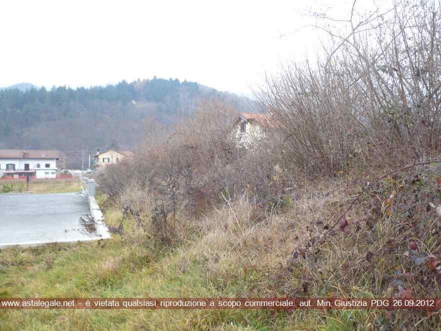 Calizzano (SV) Localita' CODEVILLA snc