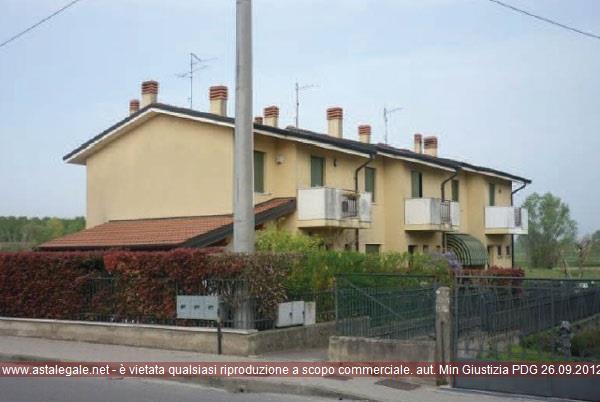 Albaredo D'adige (VR) Via Ghiacciaia 9