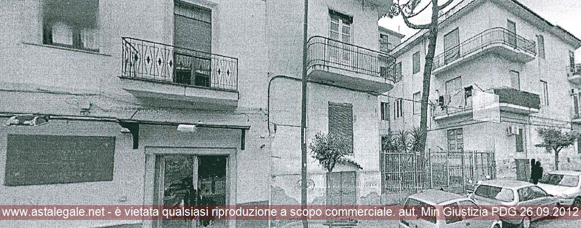 Napoli (NA) Via V. Janfolla  586