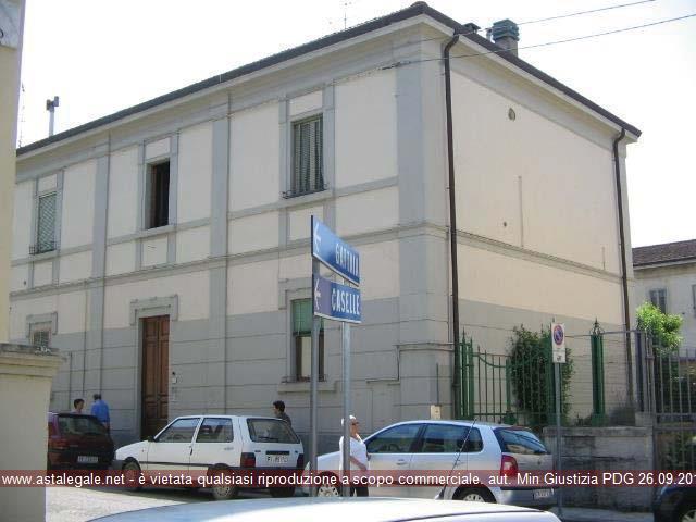 Vicchio (FI) Via Catastini 3