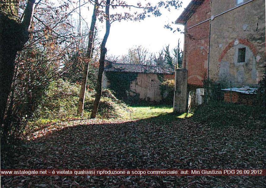 Sala Biellese (BI) Localita' Cascina Carlo snc