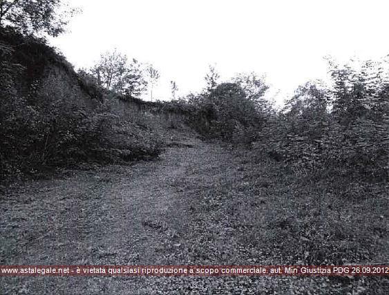Binago (CO) Via Caduti di Nassirya snc
