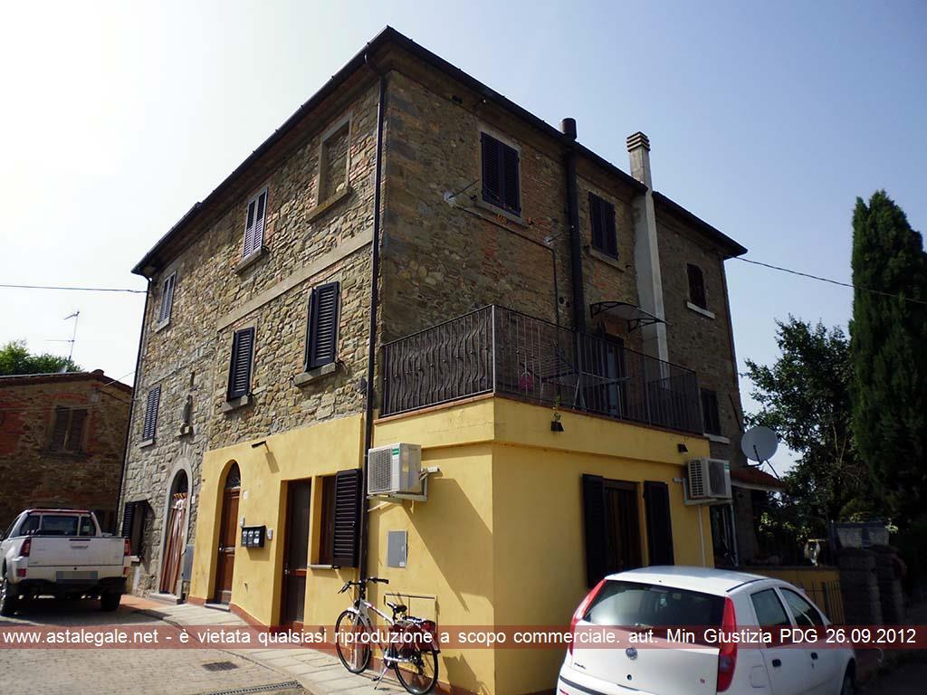 Arezzo (AR) Localita' Pratantico n. 71
