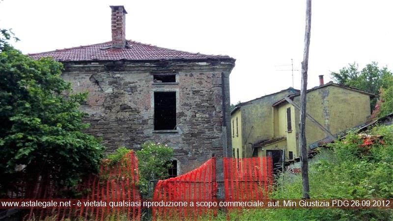 Varsi (PR) Localita' Tosca Chiappa