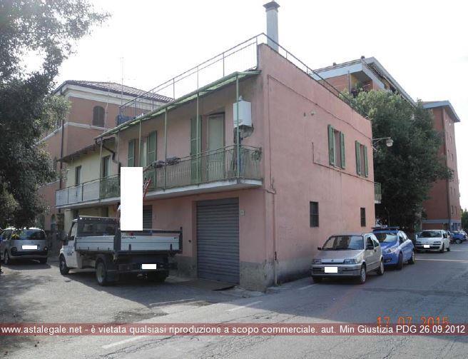 Perugia (PG) Frazione Castel Del Piano, Via Della Armonia n. 12