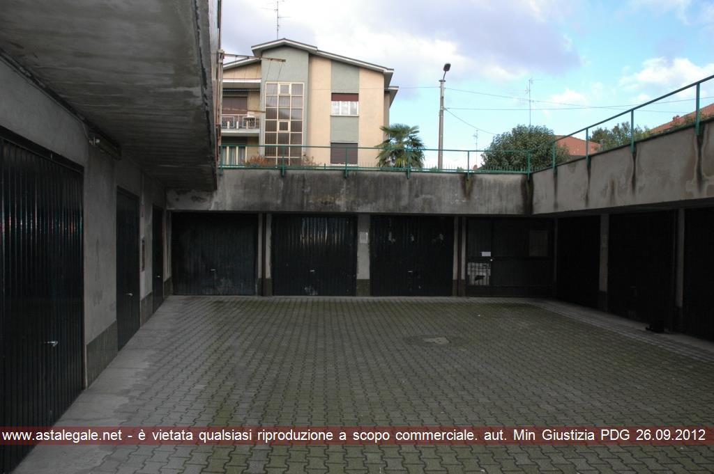 Monza (MB) Via Mercadante 44
