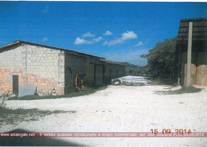 Gualdo Tadino (PG) Via Pavese snc