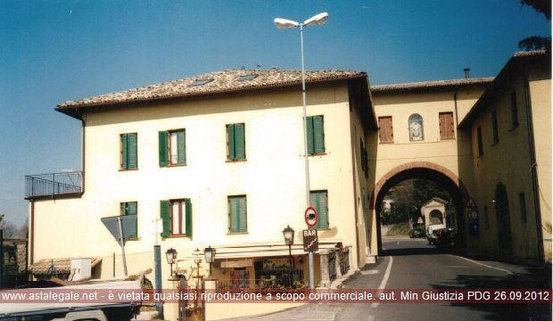Assisi (PG) Localita' Le Viole - Via Castellana 61