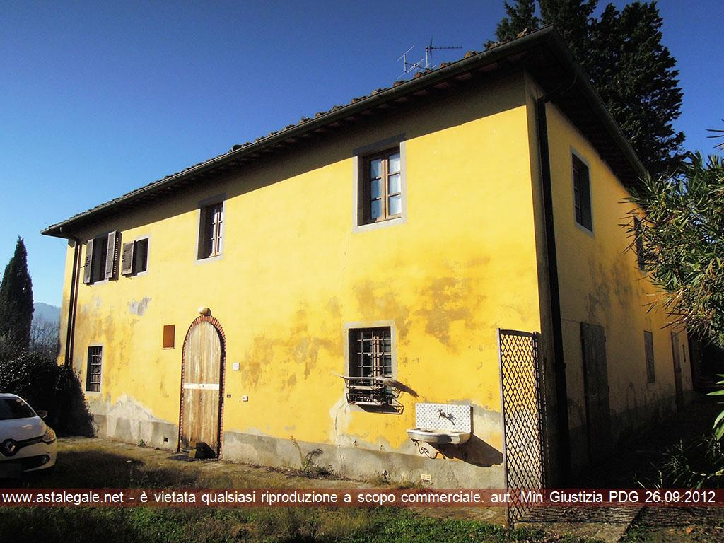 Montevarchi (AR) Via del Rossinello 57
