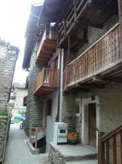 Jovencan (AO) Localita' Le Clou 14