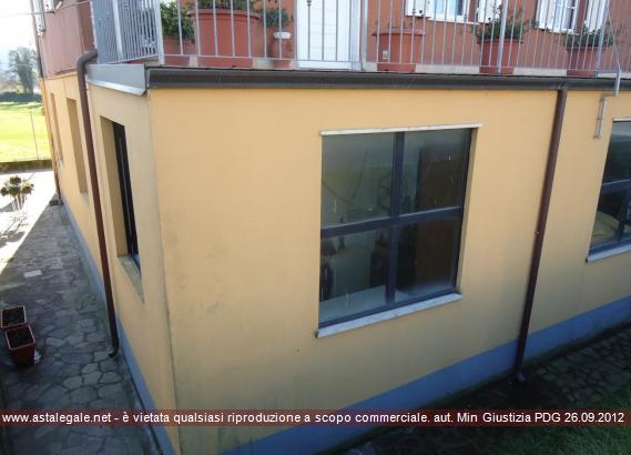 Sarzana (SP) Quartiere Olmo-Santa Caterina, Via Cisa Interna 2