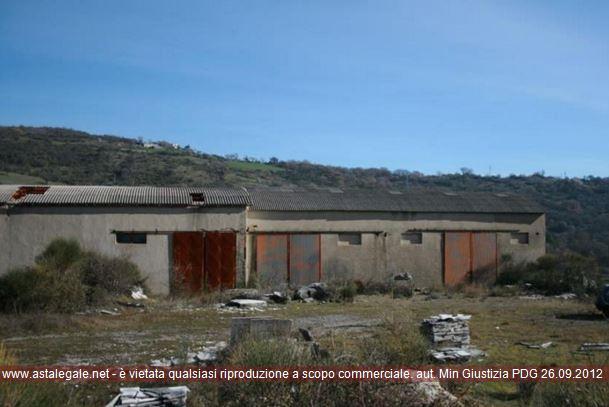 Cerchiara Di Calabria (CS) Localita' Prato di Sopra snc