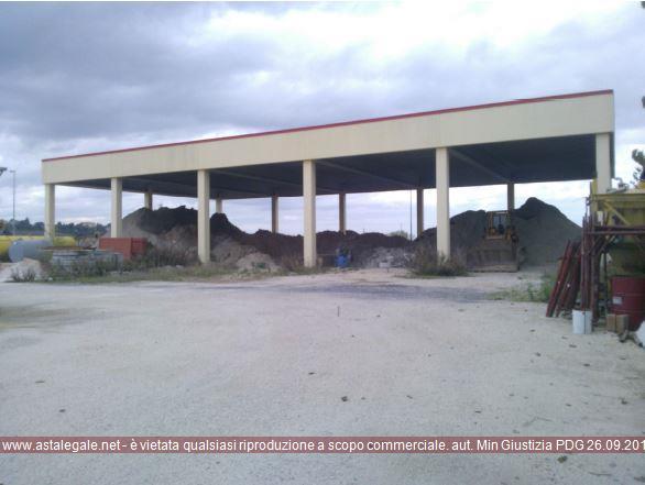 Arcevia (AN) Localita' Nidastore