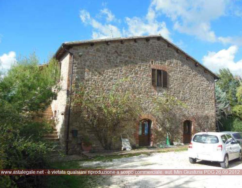 Assisi (PG) Frazione San Nicolò, Loc. Petrata 24