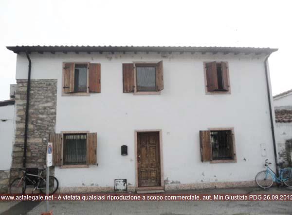 Verona (VR) Via Basso Acquar 21