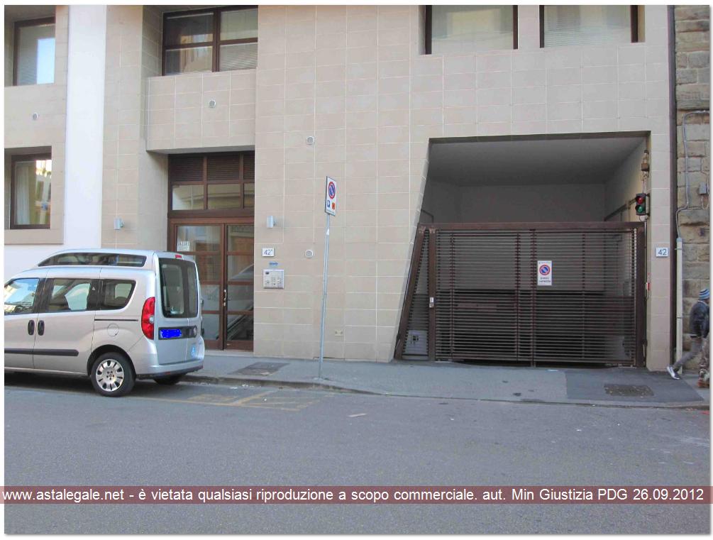Firenze (FI) Via Fabbroni 42