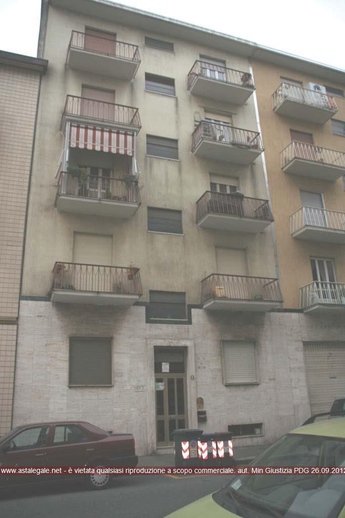 Torino (TO) Via BONZO 13