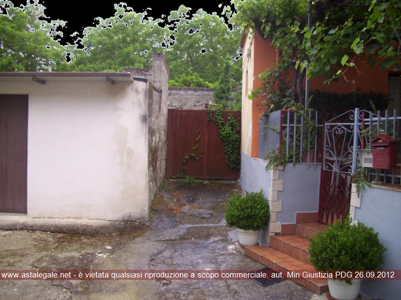 Pago Del Vallo Di Lauro (AV) Via Santolo Rega 15