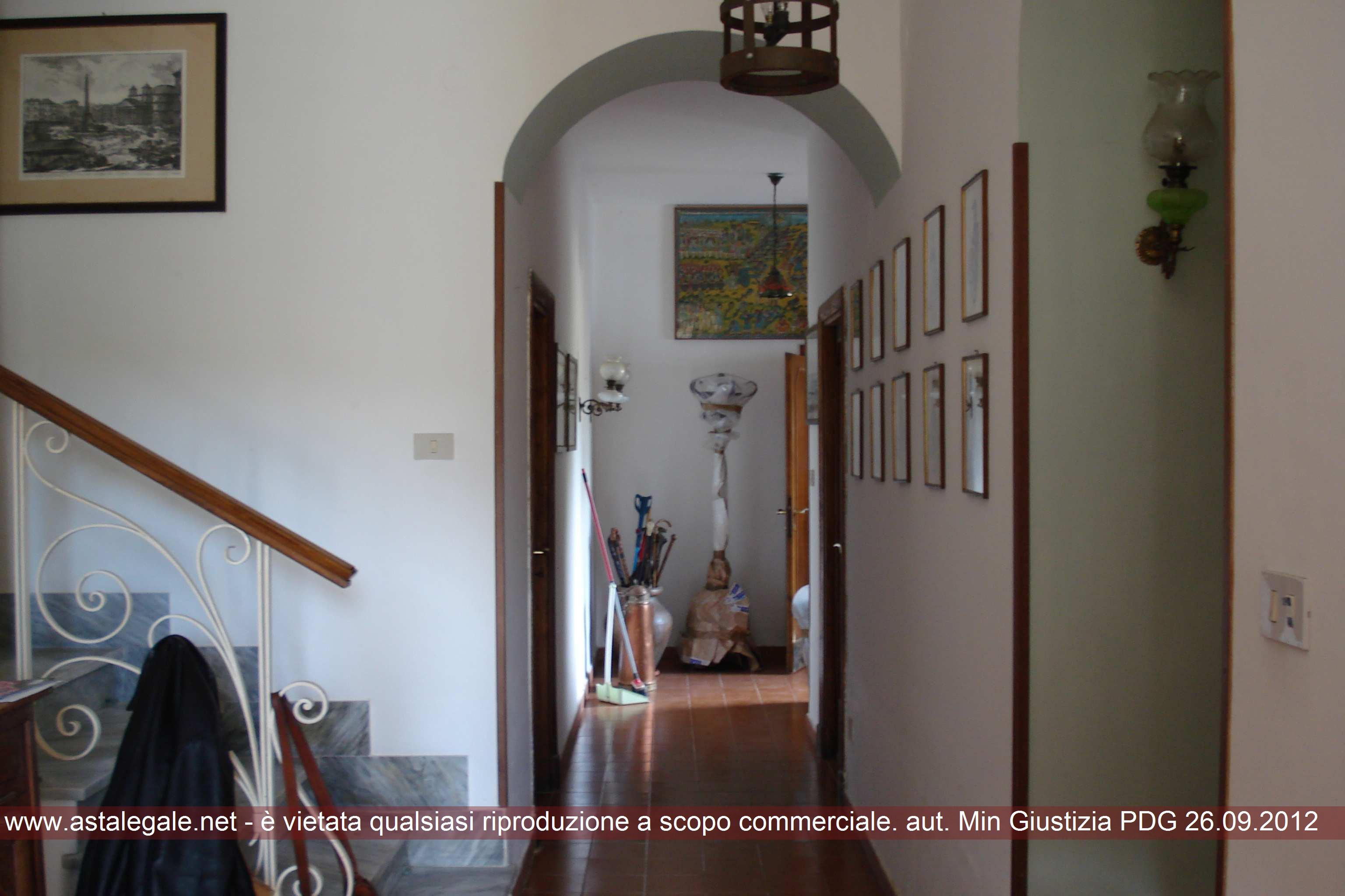Ronciglione (VT) Strada Provinciale Lago di Vico - Loc. Fogliano - Via Santa Maria 19