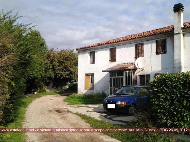 Isola Rizza (VR) Via Broletti 248