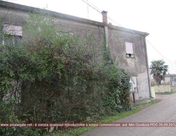 Villa Bartolomea (VR) Frazione Spininbecco, Via Barbusi 15