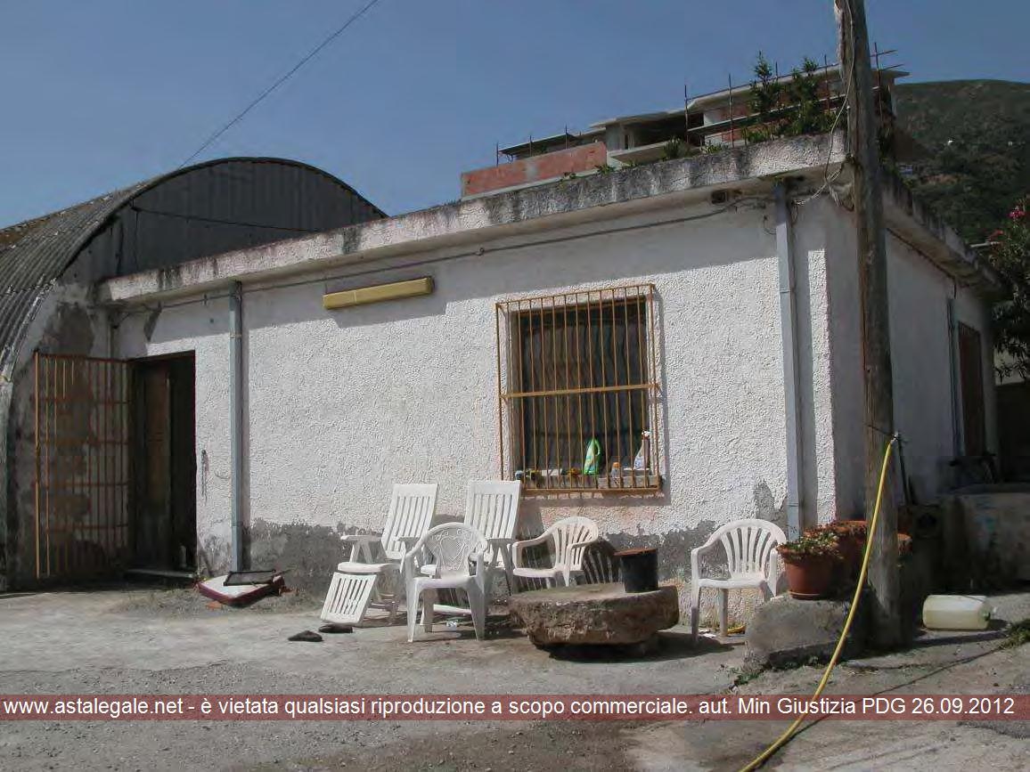 Gioiosa Marea (ME) Localita' Brigandino - Frazione San Giorgio