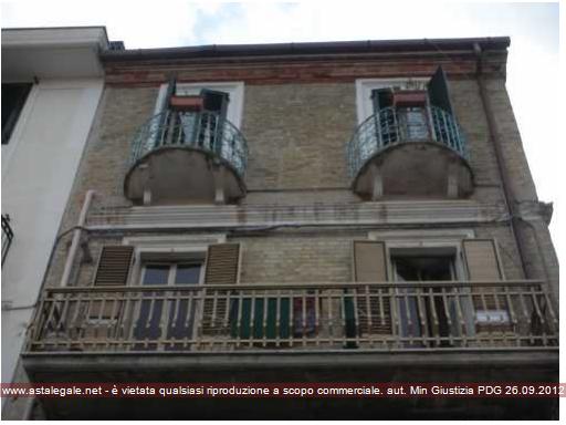 Civitanova Marche (MC) Via FRANCESCO BARACCA 23