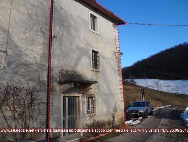 Rovere' Veronese (VR) Contrada Bolfe 1