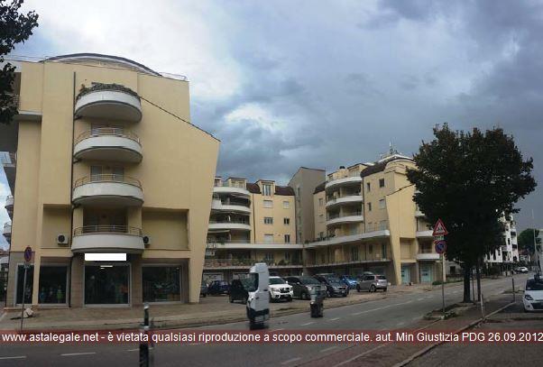 Vasto (CH) Corso Giuseppe Mazzini