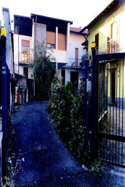 Varese (VA) Viale Valganna 141-143