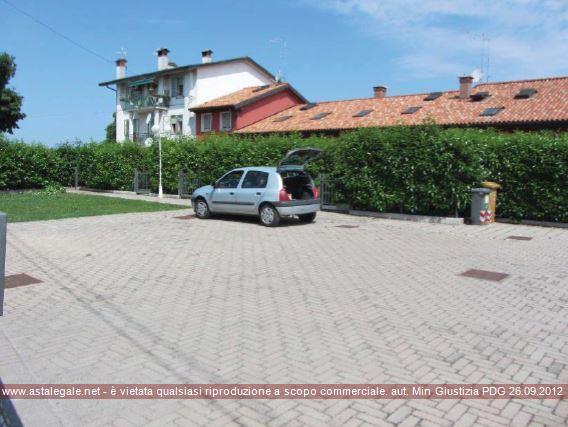 Castelfranco Veneto (TV) Via VITTORIO ALFIERI 27