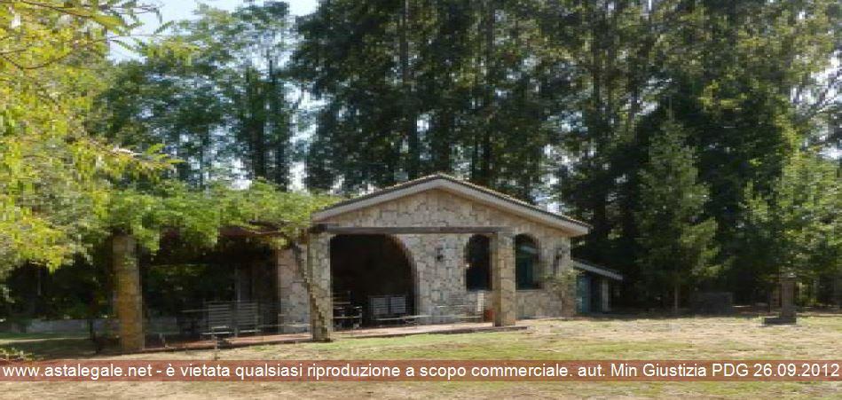 Macchia D'isernia (IS) Contrada Spinaccito, Via della Canala snc