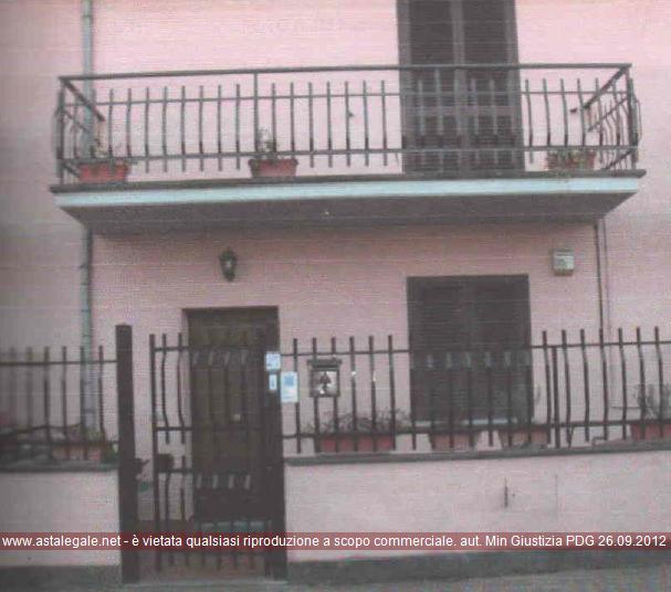 Vetralla (VT) Via Poggio San Nicola 27