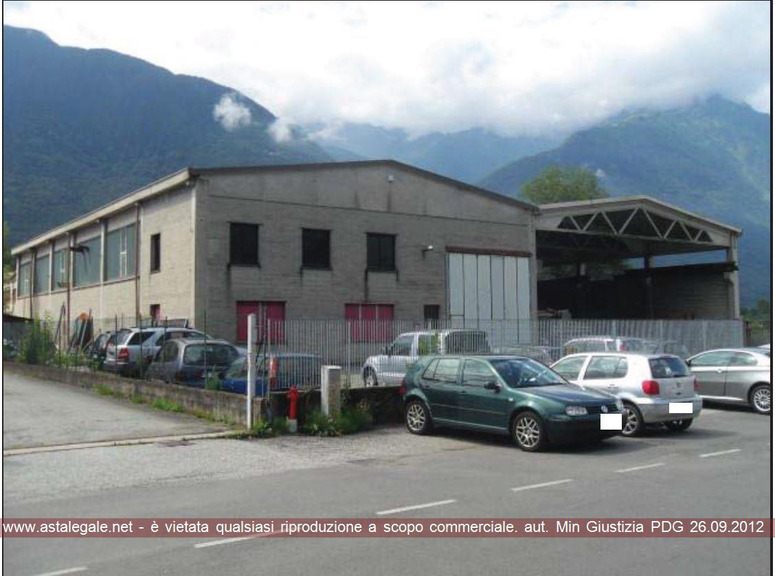 Mantello (SO) Via Carlaccio 31