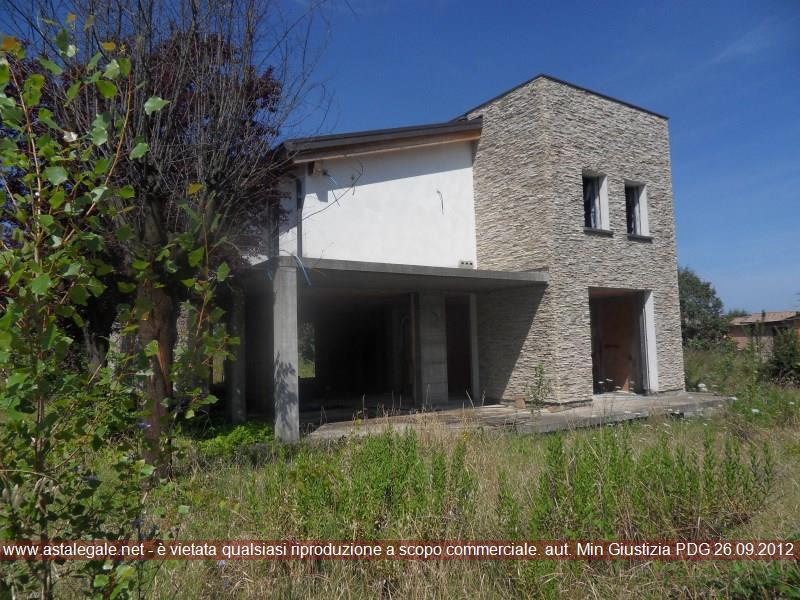 Traversetolo (PR) Localita' Vignale, Via W. Ferrari
